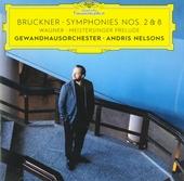 Symphonies nos. 2 & 8