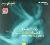 Complete madrigals. Vol. 2, Libri terzo & quarto