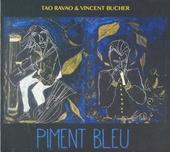 Piment bleu