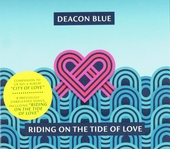 Riding on the tide of love