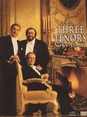The three tenors : Christmas
