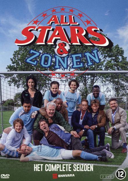 All Stars & zonen. [Seizoen 1]