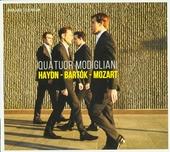 Haydn - Bartók - Mozart
