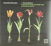 Around Mozart : A journey through the golden age of the oboe quartet