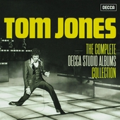 The complete Decca studio albums collection