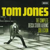 The complete Decca studio albums collection