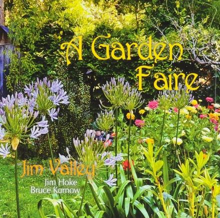 A garden faire