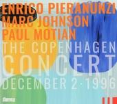 The Copenhagen concert December 2 1996