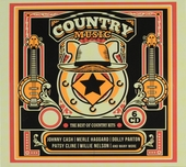 Country music : the best of country hits