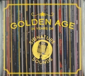 Golden age : 25 years of Signature Sounds