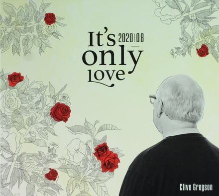 It's only love : 2020-08