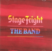 Stage fright ; Live at the Royal Albert Hall, June 1971