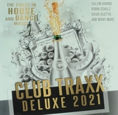 Club traxx deluxe 2021