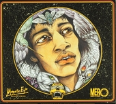 Best of James Marshall Hendrix : Redux