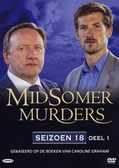 Midsomer murders. Seizoen 18, Deel 1