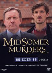 Midsomer murders. Seizoen 18, Deel 2