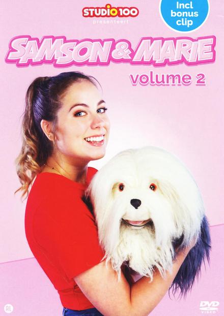 Samson & Marie. Volume 2