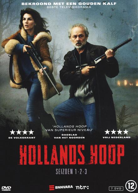 Hollands hoop. Seizoen 1-2-3