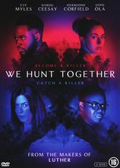We hunt together. Seizoen 1