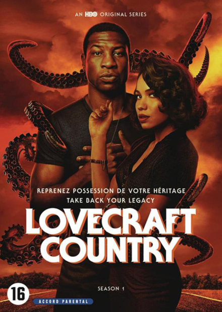 Lovecraft country. Season 1