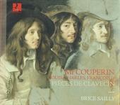 Mr Couperin : Louis, Charles, François I ? - Pièces de clavecin