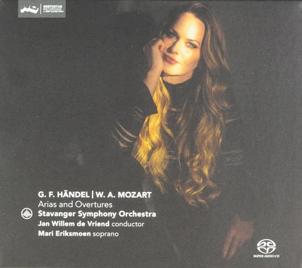 Arias and overtures