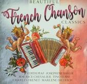 Beautiful French chanson classics