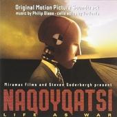 Naqoyqatsi : original motion picture soundtrack