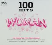 Woman : 100 hits