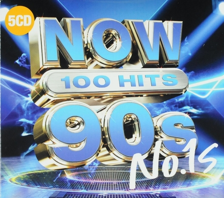 Now 100 hits 90s no.1s