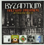 Halfway dreaming : Anthology 1969-75
