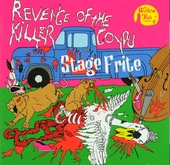 Revenge of the killer coypu