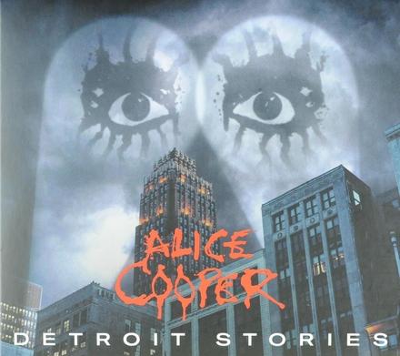Detroit stories [cd + dvd-video]