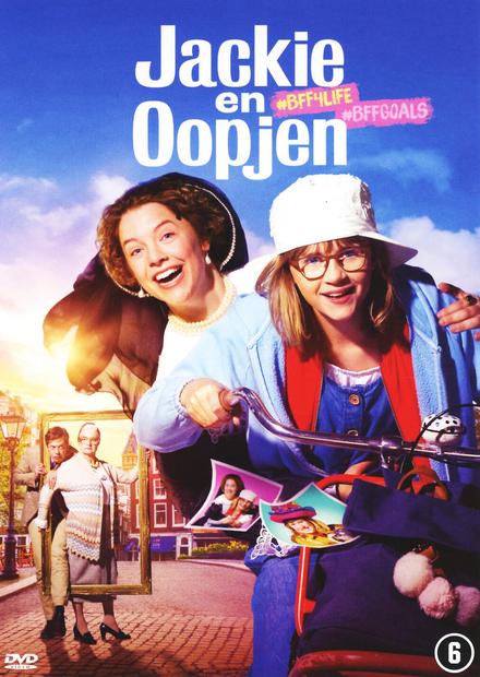 Jackie en Oopjen
