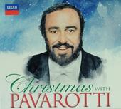Christmas with Pavarotti