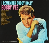 I remember Buddy Holly ; Bobby Vee meets The Ventures