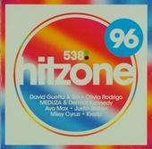 Hitzone. Vol. 96