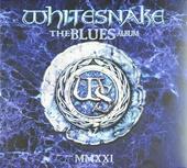 The blues album : MMXXI