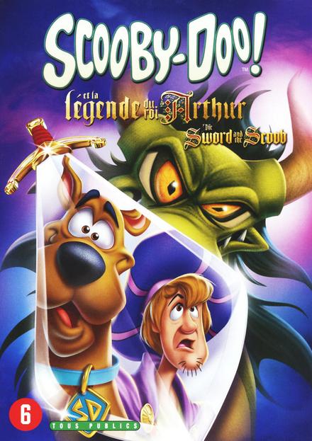 Scooby-Doo! et la legende du roi Arthur