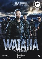 Wataha. Seizoen 1