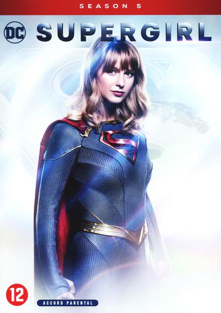 Supergirl. Season 5