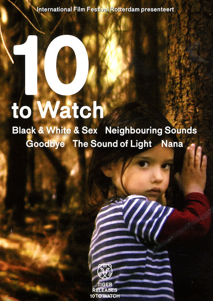 10 to watch. Box 4