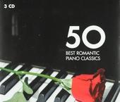50 best romantic piano classics