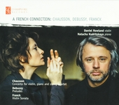 A French connection : Chausson, Debussy, Franck