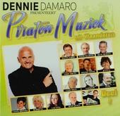 Dennie Damaro presenteert piraten muziek uit Vlaanderen. vol.1