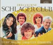 Der goldene Schlager Club. vol.2