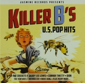 Killer B's : U.S. pop hits