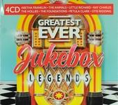 Greatest ever jukebox legends