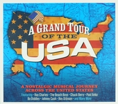 A grand tour of the USA : A nostalgic musical journey across The United States