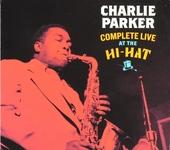 Complete live at the Hi-Hat